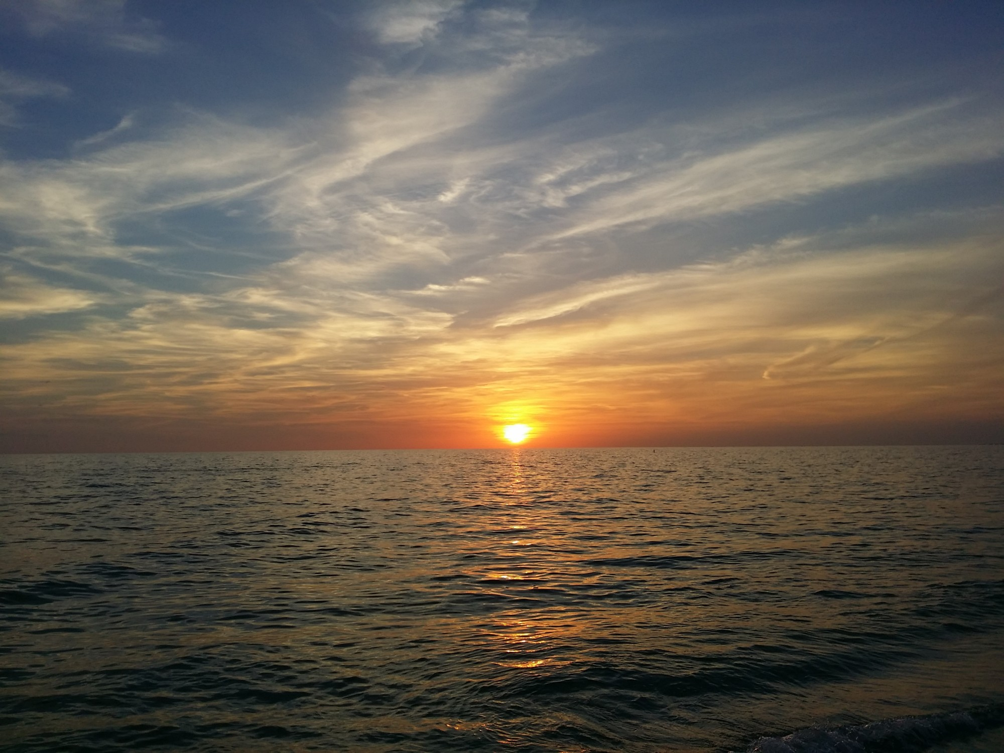 Bonita Beach Sunsets are the best! Won't you join us!  'Just Call Pat'  239-707-9163